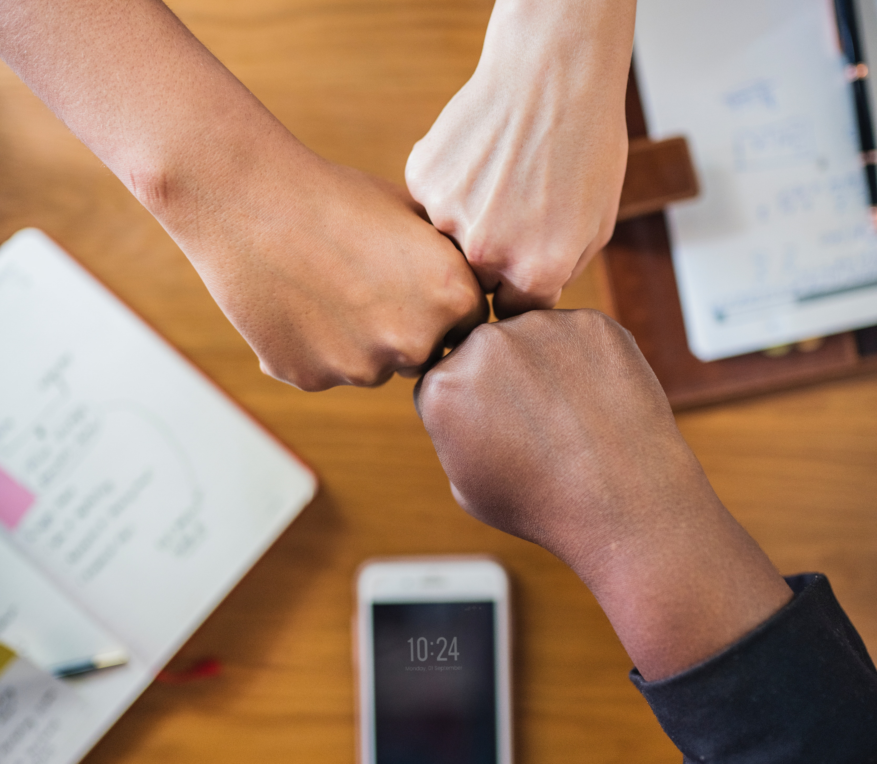 Why Teamwork Is Important in Hospitality